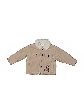 Classic Pooh Jacket Size 12 mo