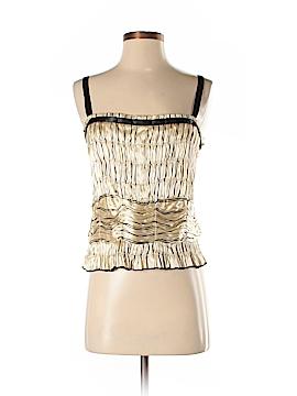 DKNY Sleeveless Blouse Size 14