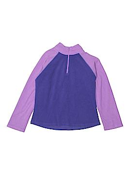Curfew Kids Fleece Jacket Size 16