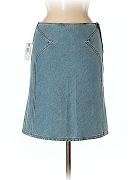 Anne Klein Denim Skirt Size 2