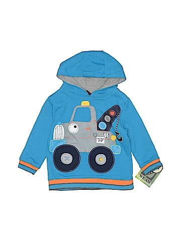 Z Boys Wear Pullover Hoodie Size 18 mo