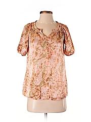 Talbots Women 3/4 Sleeve Blouse Size P