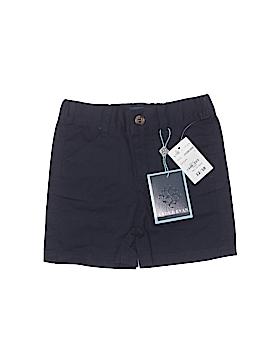 Andy & Evan Khaki Shorts Size 12-18 mo