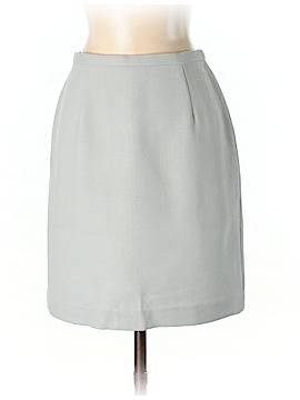 DKNY Wool Skirt Size 4