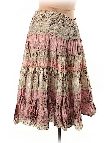 Mimi Maternity Casual Skirt Size L (Maternity)