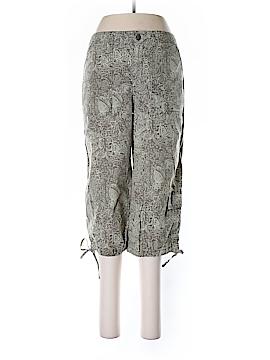 Gloria Vanderbilt Cargo Pants Size 8
