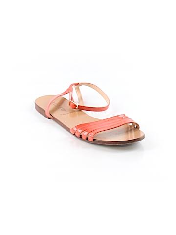 J. Crew Sandals Size 6 1/2