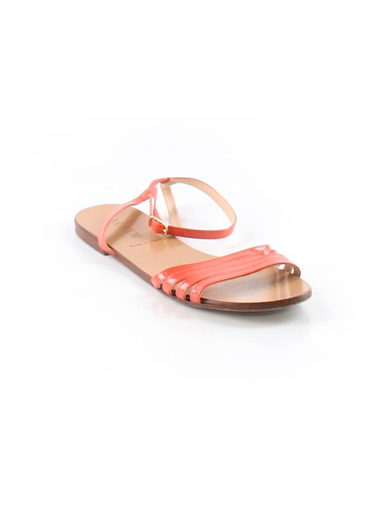 J. Crew Women Sandals Size 6 1/2