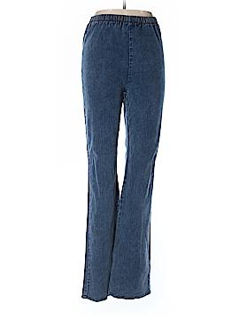 Denim 24/7 Jeans Size 12 (Tall)