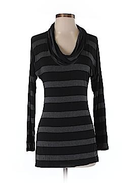 White House Black Market Long Sleeve Blouse Size XS