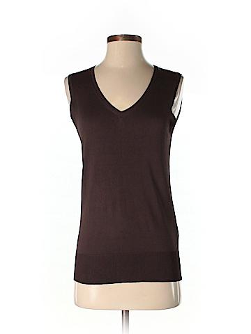 BCBGMAXAZRIA Sweater Vest Size S