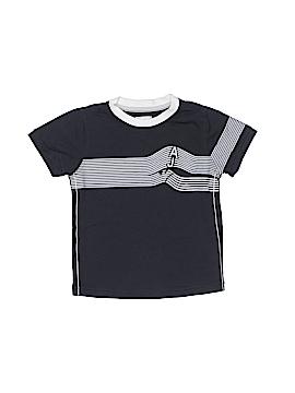 Armani Junior Short Sleeve T-Shirt Size 2