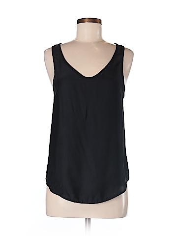 3.1 Phillip Lim Sleeveless Silk Top Size L