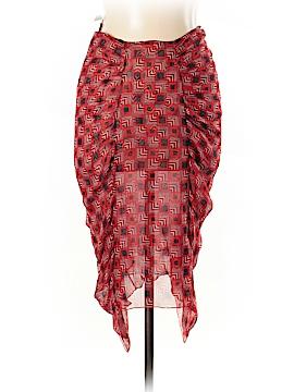 Missoni Silk Skirt Size 42 (EU)