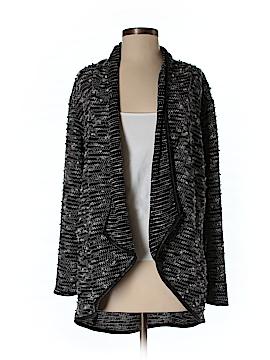 Waverly Grey Cardigan Size S