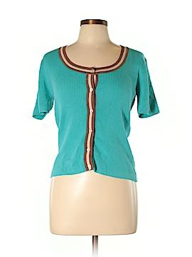 Colour Works Cardigan Size L