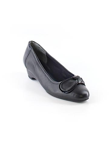 Mark + Lemp Flats Size 4
