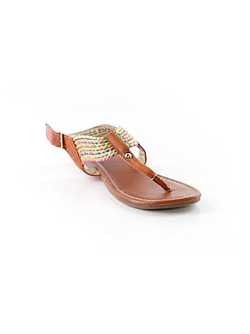 Cherokee Sandals Size 3