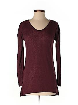 Curfew 3/4 Sleeve T-Shirt Size S