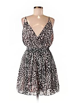 Stella & Jamie Casual Dress Size M