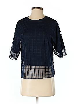 Izzue Short Sleeve Top Size XS