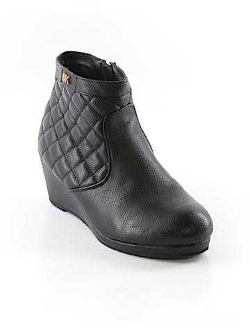 MICHAEL Michael Kors Ankle Boots Size 4