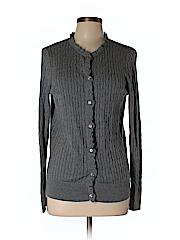 Eddie Bauer Women Cardigan Size L