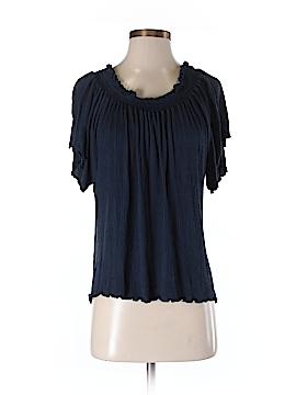 Nation LTD Short Sleeve Top Size S