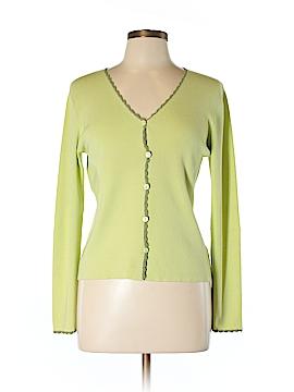 Sigrid Olsen Sport Cardigan Size M