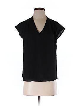 Cliche Short Sleeve Blouse Size XS