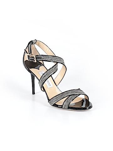 Jimmy Choo Heels Size 39.5 (EU)