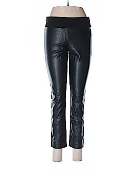 Club Monaco Faux Leather Pants Size 6