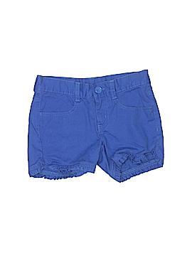 Crazy 8 Khaki Shorts Size 6