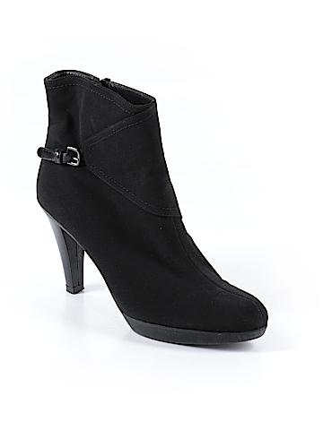 Stuart Weitzman Ankle Boots Size 6 1/2