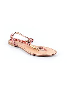 Coach Sandals Size 6