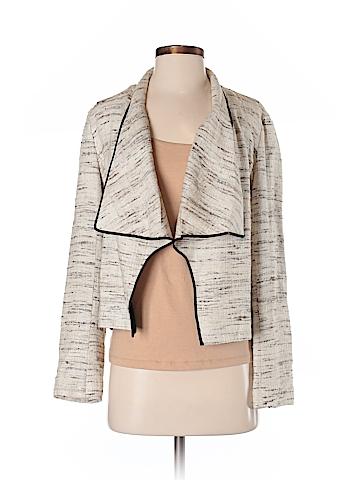 J. Crew Collection Silk Blazer Size XS