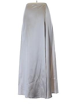 Armani Collezioni Silk Pants Size 38 (FR)