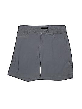 DKNY Jeans Khaki Shorts Size 2