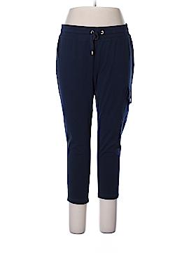 L-RL Lauren Active Ralph Lauren Cargo Pants Size 1X (Plus)