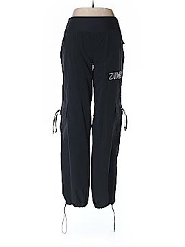 Zumba Wear Cargo Pants Size XS