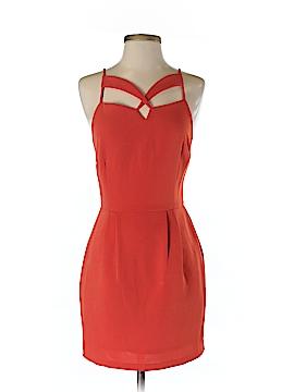 Line & Dot Casual Dress Size S