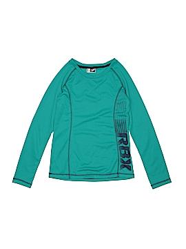 RBX Active T-Shirt Size 10/12