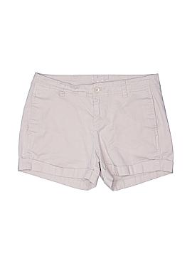 Elle Khaki Shorts Size 4