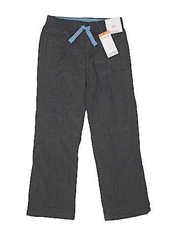 Gymboree Khakis Size 5T
