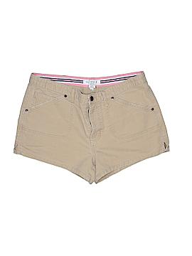 Abercrombie & Fitch Khaki Shorts Size 10