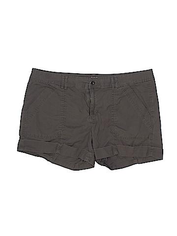 A.n.a. A New Approach Khaki Shorts Size 16