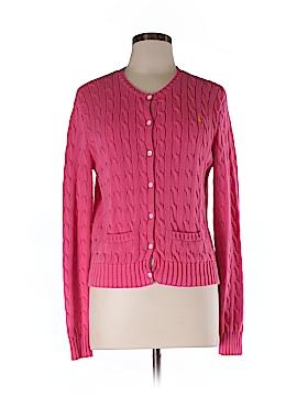 Ralph Lauren Blue Label Cardigan Size L