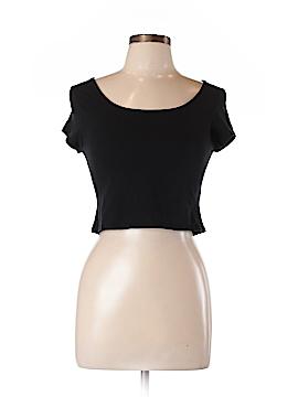 Heart Hips Short Sleeve Top Size L