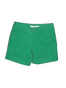 Giordano/Ladies Khaki Shorts 27 Waist