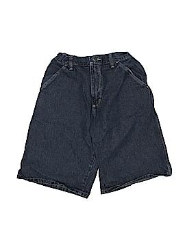 Wrangler Jeans Co Denim Shorts Size 14 (Husky)